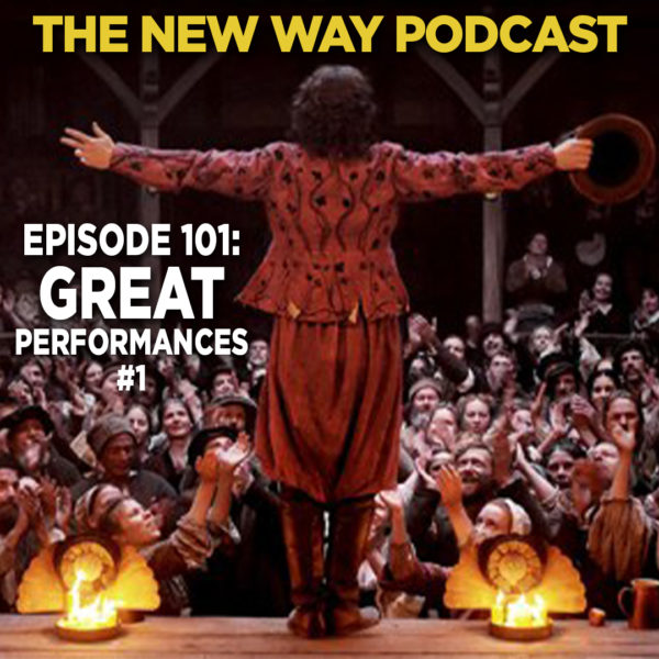 Episode 101 - Great Performances #1